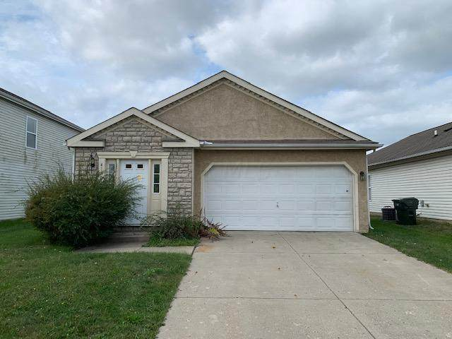 4185 Town Square Drive, Canal Winchester, OH 43110 (MLS #220037099) :: RE/MAX ONE