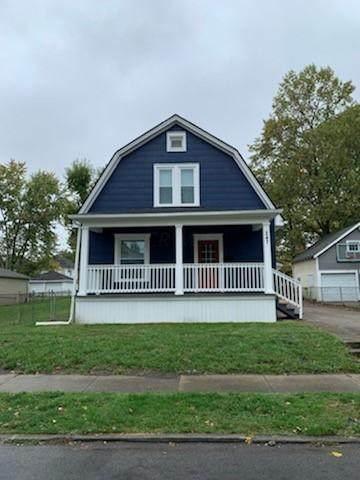 247 S Terrace Avenue, Columbus, OH 43204 (MLS #220037133) :: Shannon Grimm & Partners Team