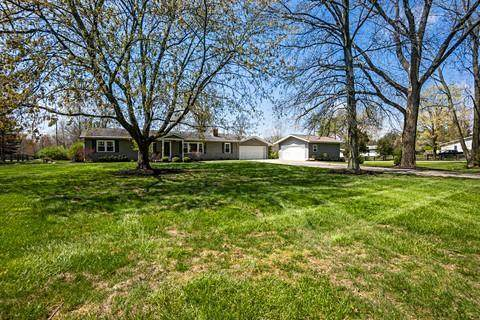 8340 Steitz Road, Powell, OH 43065 (MLS #220037163) :: Signature Real Estate
