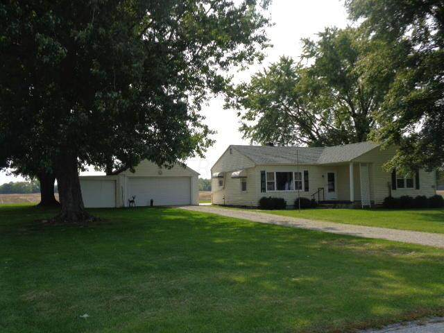 5727 Dildine Road, Delaware, OH 43015 (MLS #220037193) :: The Holden Agency