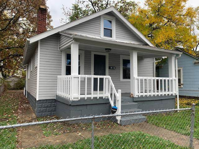 1539 Myrtle Avenue, Columbus, OH 43211 (MLS #220037237) :: RE/MAX Metro Plus