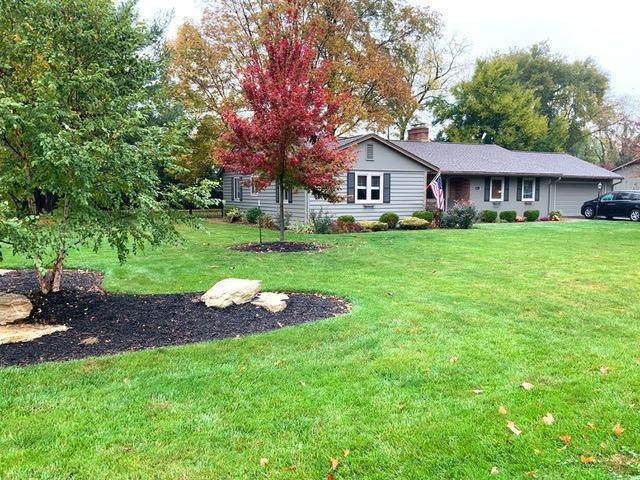 2811 S Dorchester Road, Upper Arlington, OH 43221 (MLS #220037241) :: HergGroup Central Ohio