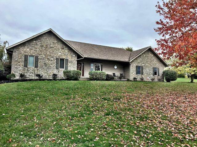 2572 Fairfield Union Road NE, Lancaster, OH 43130 (MLS #220037352) :: Signature Real Estate