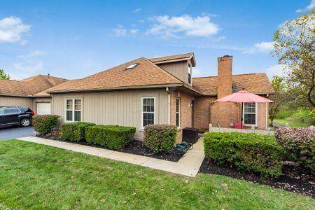 4902 Berry Leaf Place, Hilliard, OH 43026 (MLS #220037553) :: RE/MAX ONE