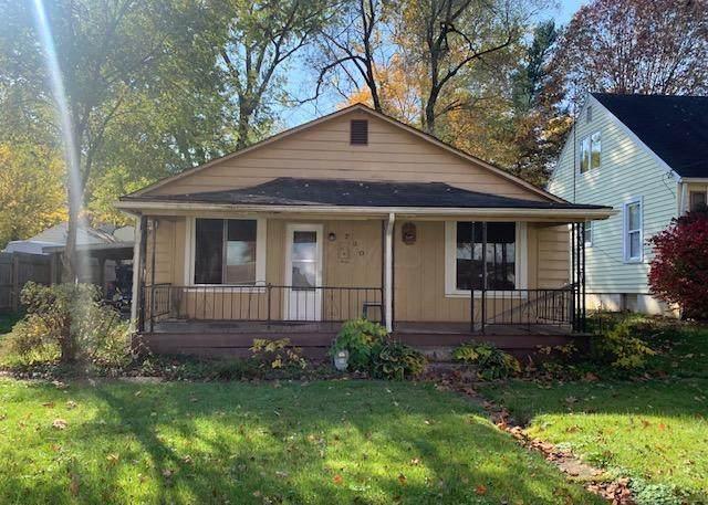730 W Hubert Avenue, Lancaster, OH 43130 (MLS #220037754) :: Signature Real Estate