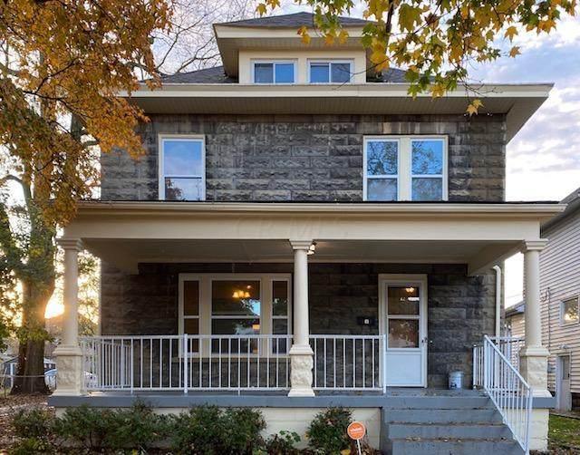 65 Neal Avenue, Newark, OH 43055 (MLS #220037764) :: Signature Real Estate
