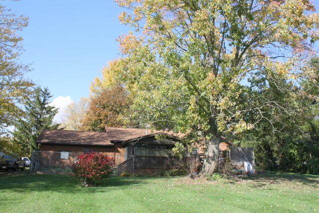 239 Gilead Street, Cardington, OH 43315 (MLS #220037836) :: Signature Real Estate