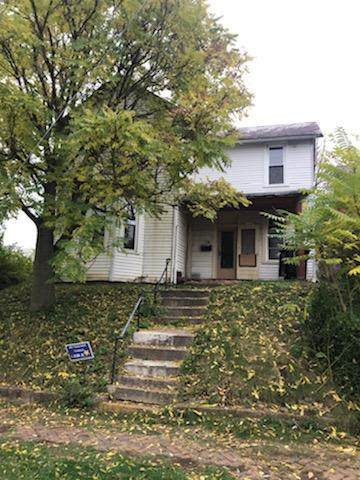 334 N Maple Street, Lancaster, OH 43130 (MLS #220037878) :: Signature Real Estate