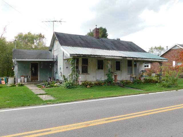 42205 Hawk Street, Carbon Hill, OH 43111 (MLS #220037883) :: 3 Degrees Realty