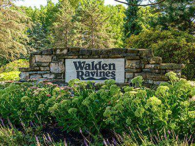 3162 Walden Ravines, Columbus, OH 43221 (MLS #220038050) :: Angel Oak Group