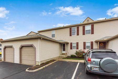 1619 Bennigan Drive 177C, Hilliard, OH 43026 (MLS #220038066) :: RE/MAX ONE