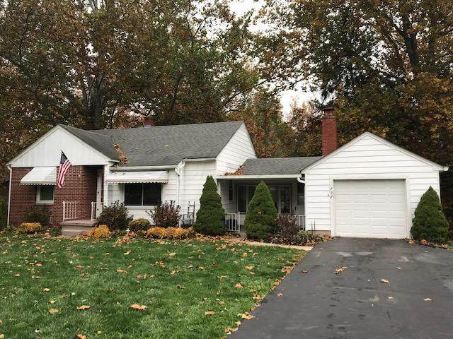 757 Pleasantville Road, Lancaster, OH 43130 (MLS #220038079) :: Susanne Casey & Associates