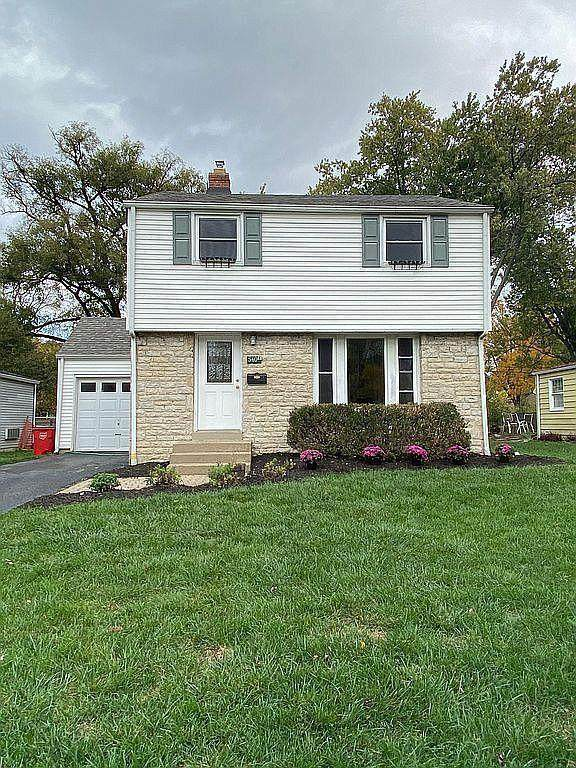 540 Loveman Avenue, Worthington, OH 43085 (MLS #220038810) :: Susanne Casey & Associates