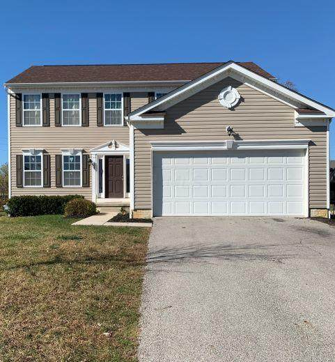 304 Magosa Drive, Mount Sterling, OH 43143 (MLS #220039290) :: CARLETON REALTY