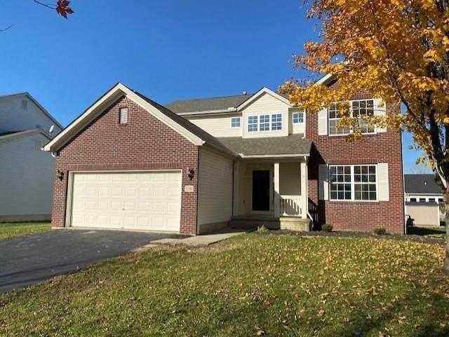 116 Lofton Circle, Delaware, OH 43015 (MLS #220039548) :: Angel Oak Group