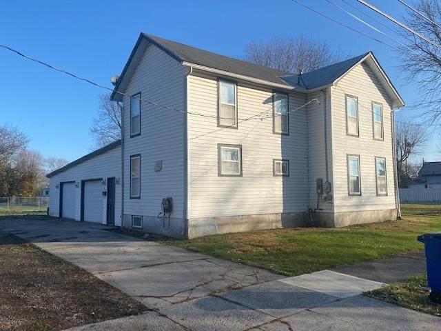 70 Hill Street, Delaware, OH 43015 (MLS #220040001) :: Sam Miller Team