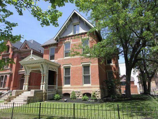 394 E Town Street, Columbus, OH 43215 (MLS #220040471) :: Signature Real Estate
