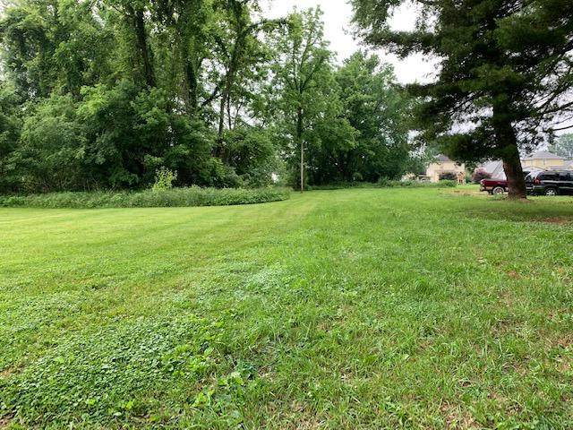 0 Linden Avenue, Coshocton, OH 43812 (MLS #220040762) :: The Raines Group