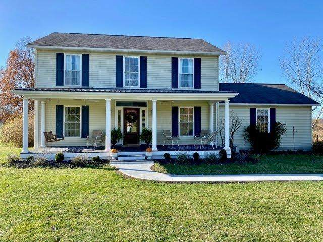 4875 State Route 61, Sunbury, OH 43074 (MLS #220040777) :: Exp Realty