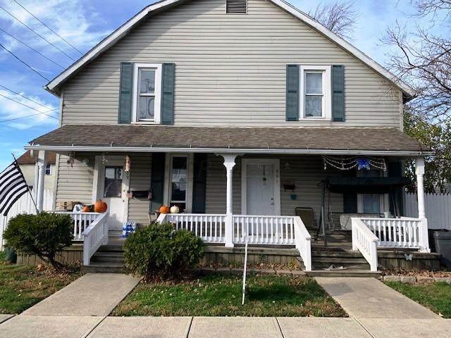 389 Oak Street #391, Marion, OH 43302 (MLS #220040839) :: Shannon Grimm & Partners Team