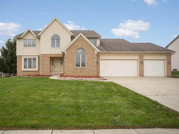 2011 Farmsbury Drive, Reynoldsburg, OH 43068 (MLS #220041070) :: MORE Ohio