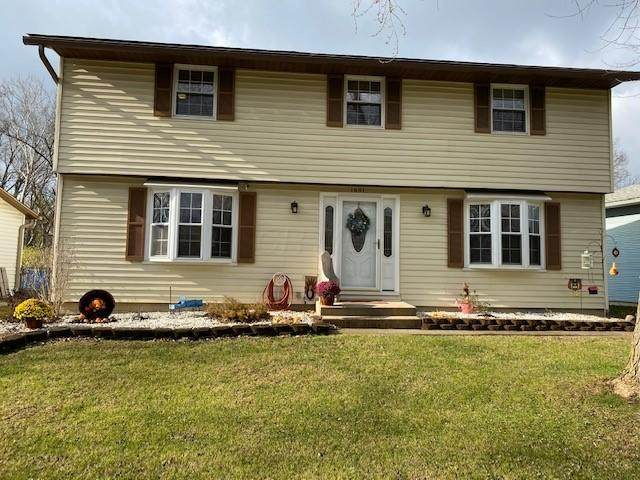 1601 Riverbend Road, Columbus, OH 43223 (MLS #220041354) :: MORE Ohio