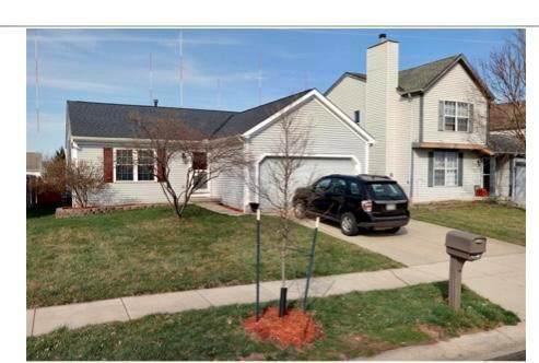 2409 Kittrel Court, Grove City, OH 43123 (MLS #220041733) :: Sam Miller Team