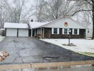 1035 Van Kirk Drive, Marysville, OH 43040 (MLS #220041748) :: Sam Miller Team