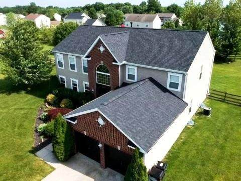 3107 Blacksmith Court, Delaware, OH 43015 (MLS #220042034) :: The Raines Group