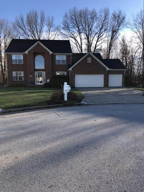 6447 Riviera Court, Westerville, OH 43082 (MLS #220042115) :: Core Ohio Realty Advisors
