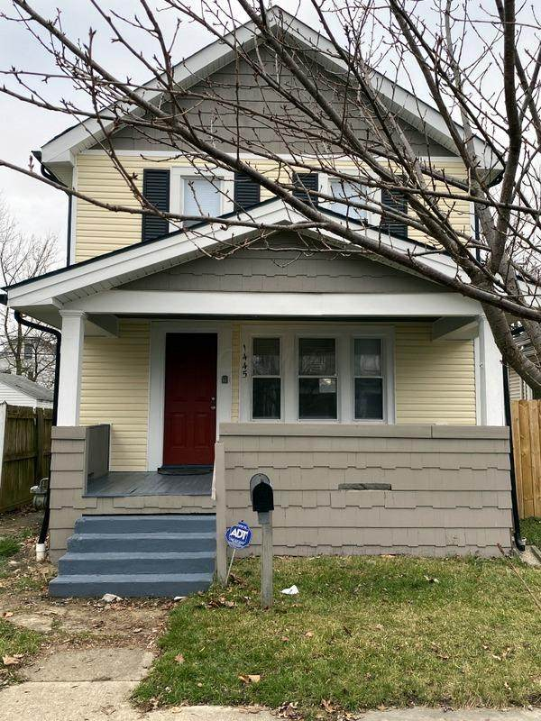 1445 Myrtle Avenue, Columbus, OH 43211 (MLS #220042996) :: RE/MAX Metro Plus