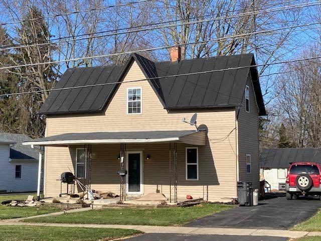 116 Nichols Street, Cardington, OH 43315 (MLS #220043018) :: MORE Ohio
