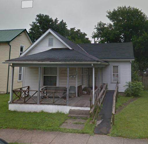 424 Washington Avenue, Lancaster, OH 43130 (MLS #220043393) :: 3 Degrees Realty