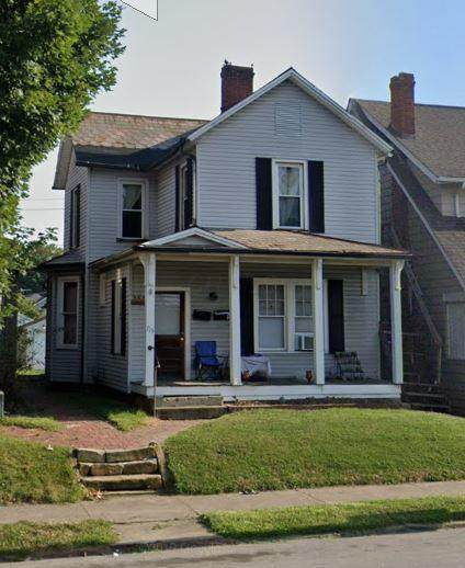 715 E Main Street, Lancaster, OH 43130 (MLS #220043430) :: RE/MAX ONE