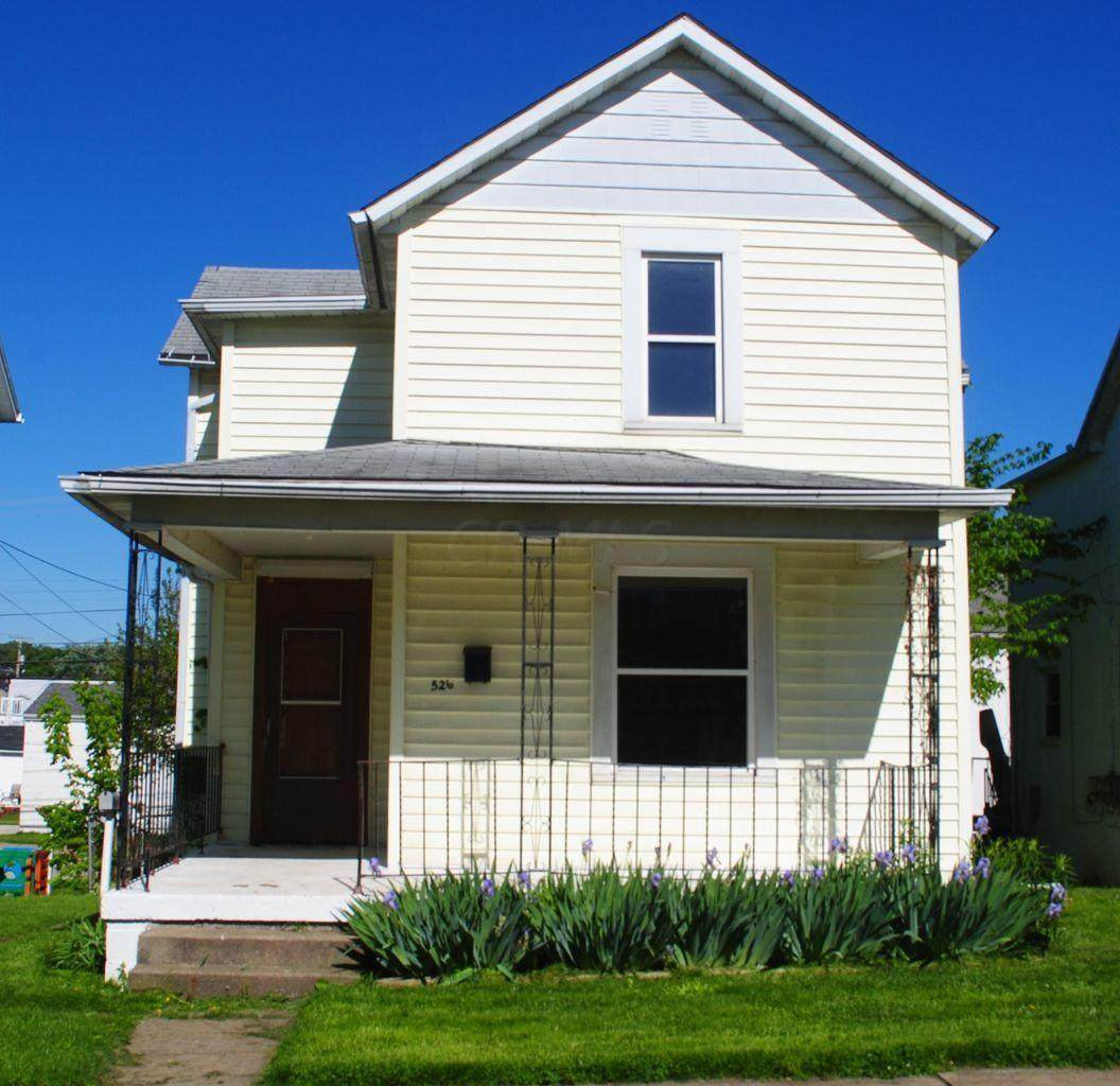 526 Harrison Avenue - Photo 1