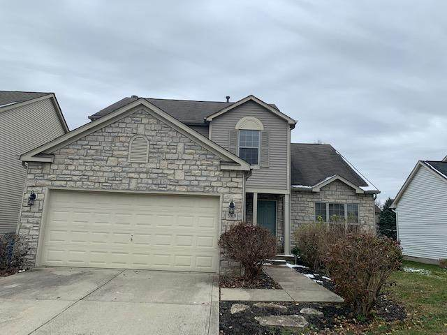 5919 Innovation Court, Dublin, OH 43016 (MLS #220043661) :: Berkshire Hathaway HomeServices Crager Tobin Real Estate