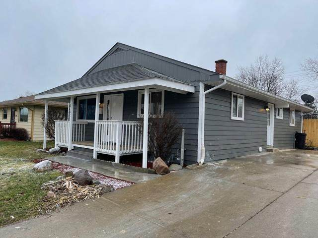 3243 Eakin Road, Columbus, OH 43204 (MLS #221000047) :: Signature Real Estate