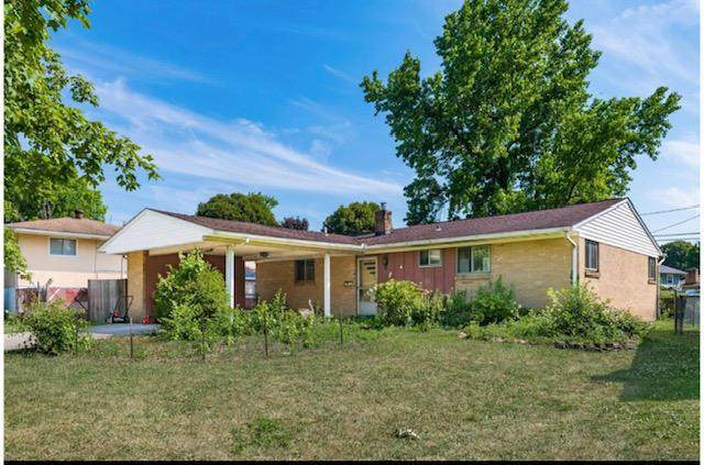 5235 Ivyhurst Drive, Columbus, OH 43232 (MLS #221000270) :: Signature Real Estate