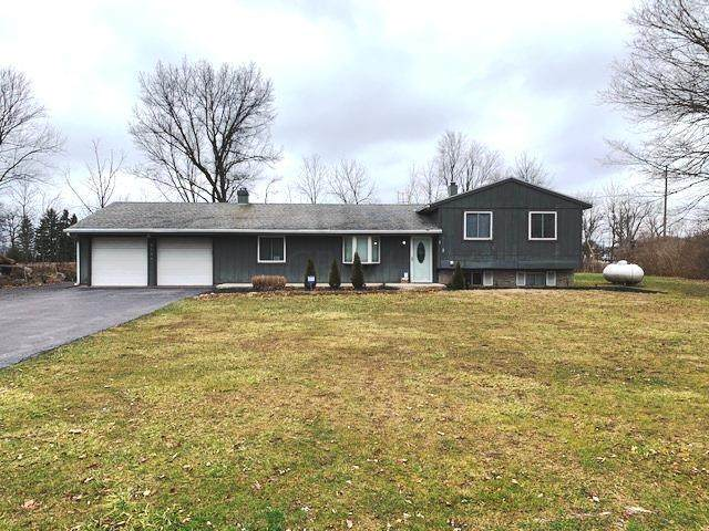 2484 Crissinger Road, Marion, OH 43302 (MLS #221000470) :: 3 Degrees Realty