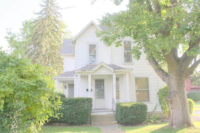 355 Bellefontaine Avenue, Marion, OH 43302 (MLS #221000766) :: 3 Degrees Realty
