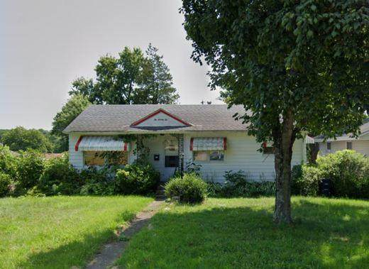 1072 Sheridan Drive, Lancaster, OH 43130 (MLS #221001107) :: The Jeff and Neal Team | Nth Degree Realty