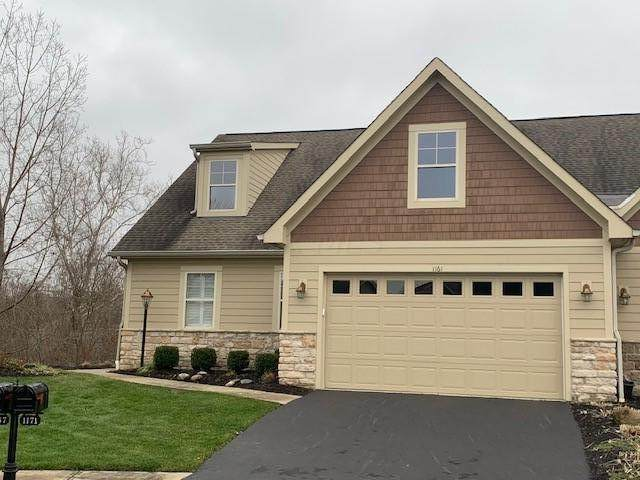 1167 Cross Creeks Ridge, Pickerington, OH 43147 (MLS #221001200) :: CARLETON REALTY