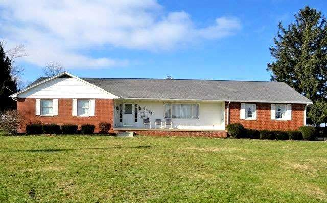 2875 Election House Road NW, Lancaster, OH 43130 (MLS #221001280) :: 3 Degrees Realty