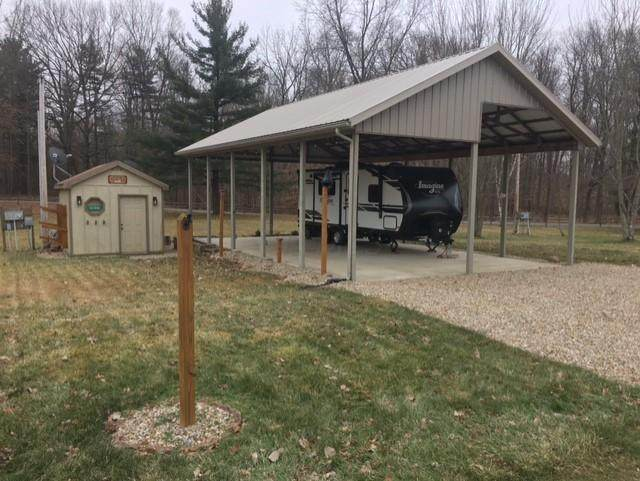 7326 State Route 19 Unit 4 Lots 7-9, Mount Gilead, OH 43338 (MLS #221001488) :: Ackermann Team