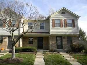 502 Foxtrail Circle W, Westerville, OH 43081 (MLS #221001726) :: HergGroup Central Ohio