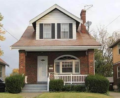 1802 Sundale Avenue, Cincinnati, OH 45239 (MLS #221001797) :: MORE Ohio