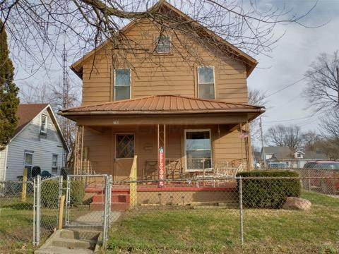790 N State Street, Marion, OH 43302 (MLS #221002138) :: Signature Real Estate
