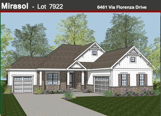 6461 Via Florenza Drive, Galena, OH 43021 (MLS #221002308) :: HergGroup Central Ohio