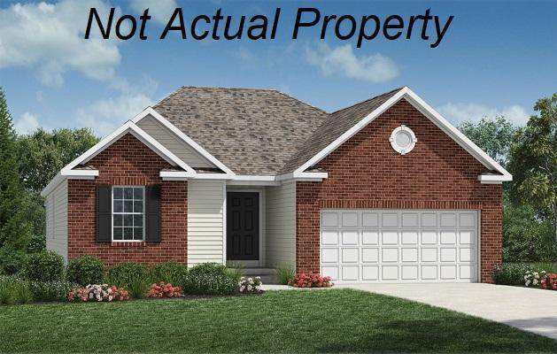 165 Balderson Drive, Pickerington, OH 43147 (MLS #221002321) :: The Willcut Group