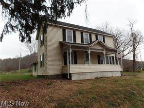 8916 N State Route 60 NW, McConnelsville, OH 43756 (MLS #221002325) :: Angel Oak Group